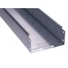 Лоток листовой неперфорированный 400х100 L3000 сталь 1мм DKC 35105