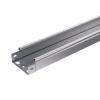 Лоток листовой неперфорированный 100х50 L3000 сталь 0.6мм S3 DKC SNL3510
