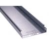 Лоток листовой неперфорированный 100х50 L2000 сталь 0.7мм DKC 35012