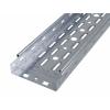 Лоток листовой перфорированный 100х50 L2000 сталь 0.7мм DKC 35252