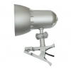 Светильник Надежда 1-мини (на клипсе) без лампы 40Вт ЛОН E27 серебр.Трансвит 148