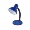 Светильник TLI-204 Sky Blue E27 настол. голуб. Uniel 02165