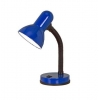 Светильник TLI-201 Blue E27 син. Uniel 00452