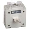 Трансформатор тока ТОП-0.66 150/5А кл. точн. 0.5 5В.А IEK ITP10-2-05-0150