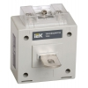 Трансформатор тока ТОП-0.66 100/5А кл. точн. 0.5 5В.А IEK ITP10-2-05-0100