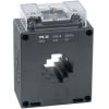 Трансформатор тока ТТИ-30 100/5А кл. точн. 0.5S 5В.А IEK ITT20-3-05-0100