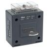Трансформатор тока ТТИ-А 100/5А кл. точн. 0.5S 5В.А IEK ITT10-3-05-0100