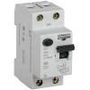 Выключатель дифференциального тока (УЗО) 2п 40А 100мА тип AC ВД1-63 GENERICA IEK MDV15-2-040-100