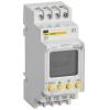 Таймер цифровой ТЭ80 16А 230В на DIN-рейку KARAT IEK MTA10-16-080