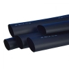 Трубка термоусадочная среднестен. MDT-A-32/7.5 с клеем 1м черн. 3М 7000037643
