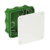 Коробка распределительная СП 100х100х50мм SchE IMT35122