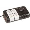 Стабилизатор напряжения Simple 1.5кВА IEK IVS25-1-01500