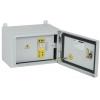 Ящик с понижающим трансформатором ЯТП 0.25 230/36В (2 авт. выкл.) УХЛ2 IP54 IEK MTT12-036-0251-54