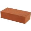 Кирпич керамический рядовой полнотелый М200 красный Боровичи УЦЕНКА*