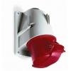 Розетка наружн. уст. 16А 3P+N+E IP44 ABB 2CMA193115R1000
