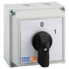 Переключатель кулачковый OptiSwitch 4G10 10 PK R014 КЭАЗ 138262