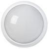 Светильник светодиодный ДПО 5010 8Вт 4000К IP65 круг бел. IEK LDPO0-5010-08-4000-K01