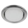 Светильник KL35 SL/CH 13Вт GX53 220В точечный серебр./хром. ЭРА Б0017630
