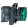 Индикатор светос. 24В SchE XB5AVB3