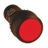 Кнопка SW2C-11 возвратная кр. NO+NC EKF sw2c-11s-r