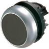 Головка M22-D-S для кнопки 22мм черн. EATON 216590