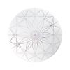 Светильник светодиодный бытовой настенно-потолочный PPB ASTRA-2  12Вт 4000К IP20 D215х50 Jazzway 5026988