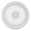 Светильник светодиодный 61 184 OBL-R1-10-4K-WH-IP40-LED-SNR ( Аналог НПП с датчиком) ОНЛАЙТ 61184