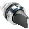 Переключатель без подсветки черн. M3SS1-20B ABB 1SFA611210R2006