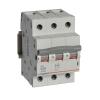 Выключатель-разъединитель 3п 63А RX3 Leg 419413