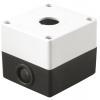 Корпус КП 101 1-м бел. для кнопок IEK BKP10-1-K01