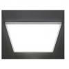 Светильник светодиодный PPL 595/U Opal 40Вт 6500К IP40 3120лм универс. 100мА 25мм (на замену PPL600) JazzWay 5018228