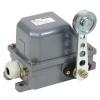 Выключатель концевой КУ-701 У1 рычаг с роликом 10А IP44 2 эл. цепи IEK KV-1-701-1