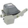 Выключатель концевой КУ-703 У1 рычаг с грузом 10А IP44 2 эл. цепи б/п IEK KV-1-703-1