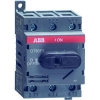 Рубильник 3п OT80F3 80А (75А AC23) ABB 1SCA105798R1001