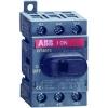 Рубильник 3п OT16F3 16А (16А AC23) ABB 1SCA104811R1001