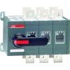 Рубильник реверсивный OT400E03C 400А ABB 1SCA022764R1950