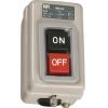 Выключатель ВКИ-216 10А 230/400В IP40 IEK KVK20-10-3