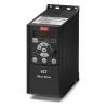 Преобразователь частотный VLT Micro Drive FC 51 0.75кВт (380-480 3ф) Danfoss 132F0018