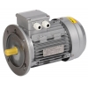 Электродвигатель АИР DRIVE 3ф 63B4 380В 0.37кВт 1500об/мин 3081 IEK DRV063-B4-000-4-1530