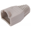 Колпачок CS4-11 изолирующий для разъема RJ45 PVC сер. ITK CS4-11