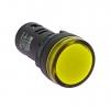 Матрица светодиодная AD16-22HS желт. EKF ledm-ad16-o