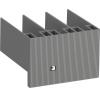 Блок контактный дополнительный CAL5X-11 (1НО+1НЗ) боковой для контакторов AX06…AX80 и реле NX ABB 1SBN019020R1011