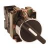 Переключатель BD-21 2P короткая рукоятка EKF xb2-bd21