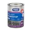 Грунт-эмаль по ржавчине ТЕКС РжавоStop серая 0.9 кг