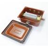Коробка У614А УХЛ1.5 с латунными сальниками ЗЭТАРУС zeta30321