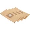 Мешок для пылесосов Hammer Flex 233-011 бумажный PIL20A (4 шт)