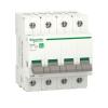Выключатель нагрузки RESI9 (мод. рубильник) 40А 4P SchE R9PS440