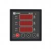 Амперметр цифровой AD-723 на панель 72х72 трехфазный EKF ad-723