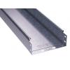 Лоток листовой неперфорированный 400х80 L3000 сталь 1мм DKC 35066