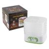 Сушилка электрич. для продуктов (5 поддонов 23.5х21.5 см) 245 Вт МАТРЕНА МА-018
